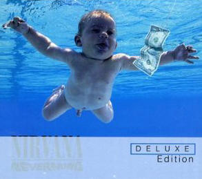 Nirvana - Nevermind 20th Anniversary